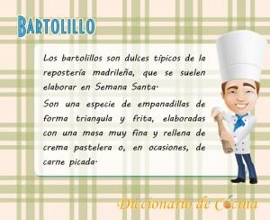59 Bartolillo