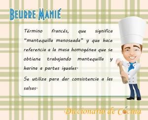 73 Beurre Manié