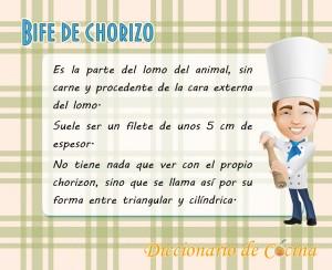 74 Bife de chorizo