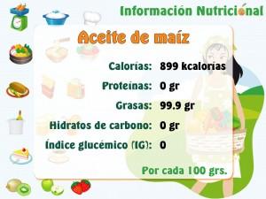 06 Aceite de maíz