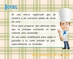 101 Bovril