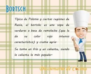 95 Bortsch