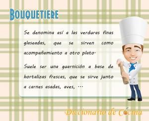 99 Bouquetiere